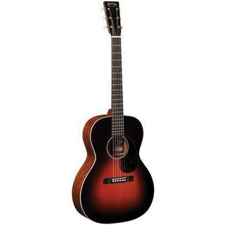 Martin Guitars CEO-7