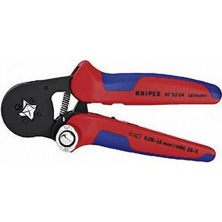 Knipex 97 53 4 Self Crimping Plier