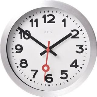 Nextime Station Number 19cm Wall clock
