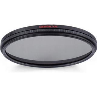 Manfrotto Essential CPL 58mm