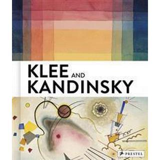 Klee & Kandinsky (Inbunden, 2015), Inbunden