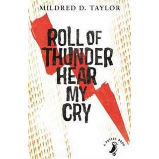 Roll of Thunder, Hear My Cry (Häftad, 2014), Häftad