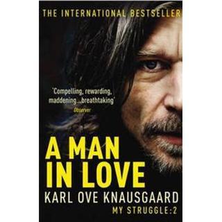 Man In Love (Häftad, 2013), Häftad