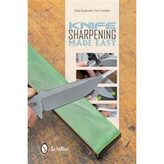 Knife Sharpening Made Easy (Pocket, 2013), Pocket