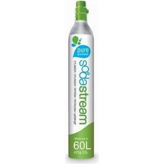 SodaStream AlcoJet Gas Cartridge 60L