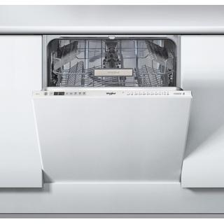Whirlpool WIO 3O33 DEL Integrated