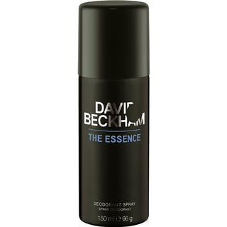 David Beckham The Essence Deo Spray 150ml