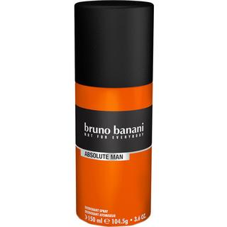 Bruno Banani Absolute Man Deo Spray 150ml