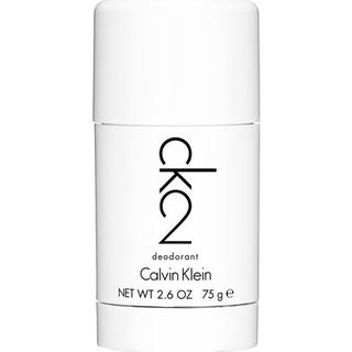 Calvin Klein CK2 Deo Stick 75ml