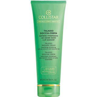 Collistar Talasso Shower Cream 250ml