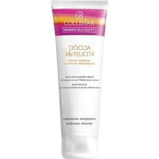 Collistar Profumo della Felicita Bath & Shower Cream 250ml