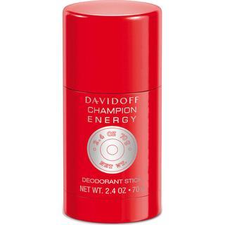 Davidoff Champion Energy Deodorant Stick 70g