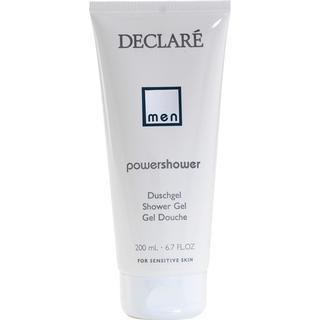 Declare for Men PowerShower Shower Gel 200ml