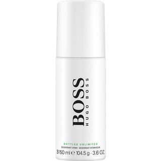Hugo Boss Boss Bottled Unlimited Deo Spray 150ml