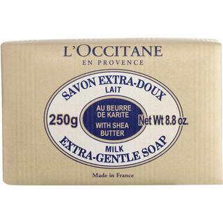 L'OCCITANE Extra Gentle Soap Milk 100 g