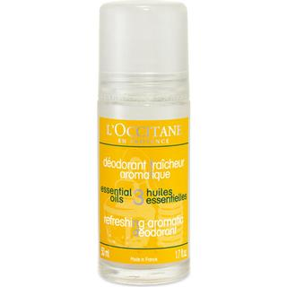 L'OCCITANE Aroma Purifying Roll-on Deo 50ml