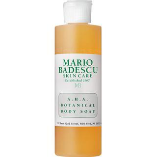 Mario Badescu A.H.A. Botanical Body Soap 236ml