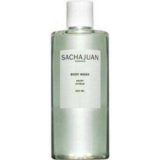 Sachajuan Body Wash Shiny Citrus 300ml