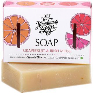 The Handmade Soap Soap Grapefruit & Irish Moss 160g
