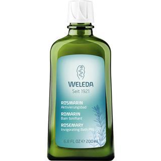 Weleda Rosemary Invigorating Bath Milk 200ml