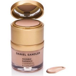 Daniel Sandler Invisible Radiance Foundation & Concealer Beige