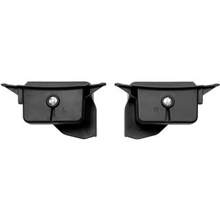 BabyStyle Oyster Zero Carrycot Adapters