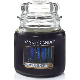 Yankee Candle Dreamy Summer Nights Medium Scented Candles