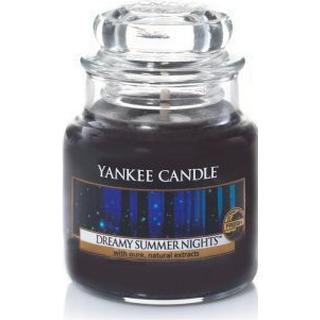 Yankee Candle Dreamy Summer Nights Small Scented Candles