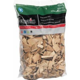 Charbroil Hickory Wood Chips 2lb Bag