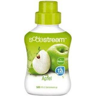 SodaStream Apfel Mix 0.5L
