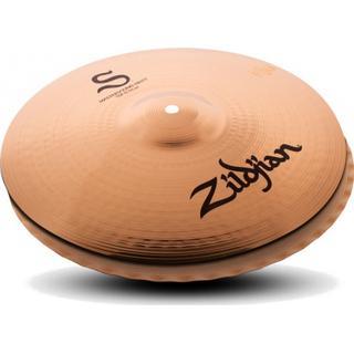 "Zildjian S Family Mastersound Hi-Hats 13"""