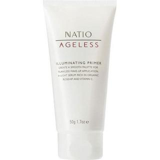 Natio Ageless Illuminating Primer 50 g