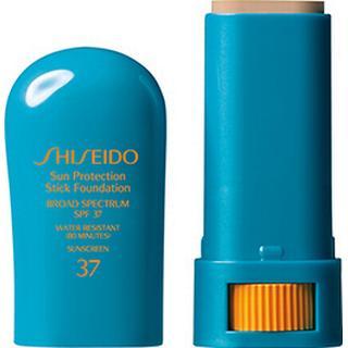 Shiseido UV Protective Stick Foundation SPF37 Fair Ivory