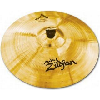 "Zildjian A Custom Medium Crash 17"""
