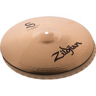 "Zildjian S Family Mastersound Hi-Hats 14"""