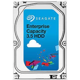 Seagate Enterprise Capacity ST4000NM0125 4TB