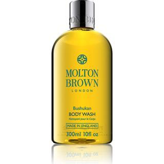 Molton Brown Body Wash Bushukan 300ml