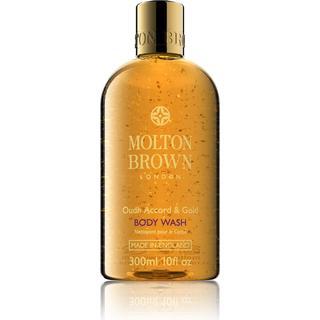 Molton Brown Body Wash Oudh Accord & Gold 300ml