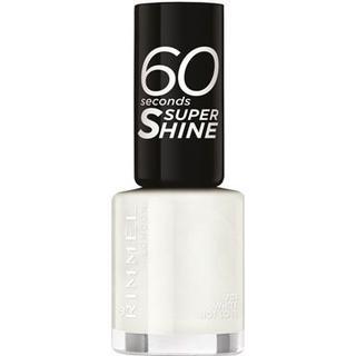 Rimmel 60 Seconds Super Shine #703 White Hot Love 8ml