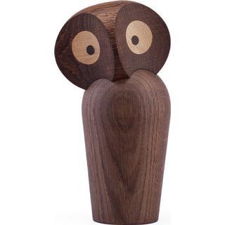 Architectmade Owl 17cm Figurine