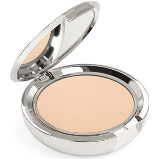 Chantecaille Compact Makeup Peach