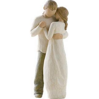 Willow Tree Promise 22.8 Figurine
