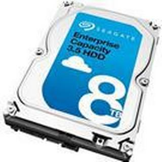 Seagate Enterprise Capacity ST2000NM0125 2TB