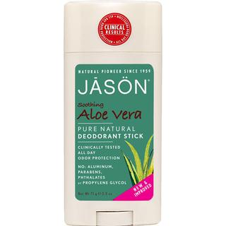 Jason Soothing Aloe Vera Deo Stick 89ml