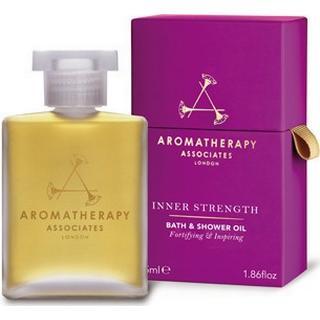 Aromatherapy Associates Inner Strength Bath & Shower Oil 55ml