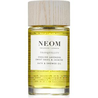 Neom Organics Tranquillity Bath & Shower Oil 100ml