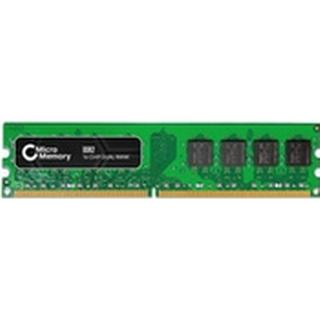 MicroMemory DDR2 400MHZ 2GB ECC Reg (MMH9741/2GB)