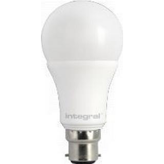 Integral 2700K LED Lamp 14W B22