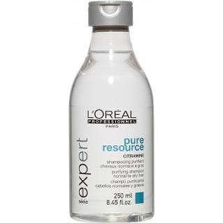 L'Oreal Paris Pure Resource Shampoo 250ml