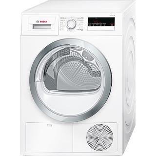 Bosch WTN85280GB White